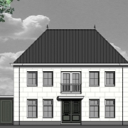 Notariswoning Almere