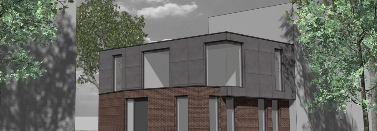 stadswoning Purmerend KopWest