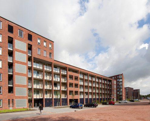 appartementen Westwijk Amstelveen