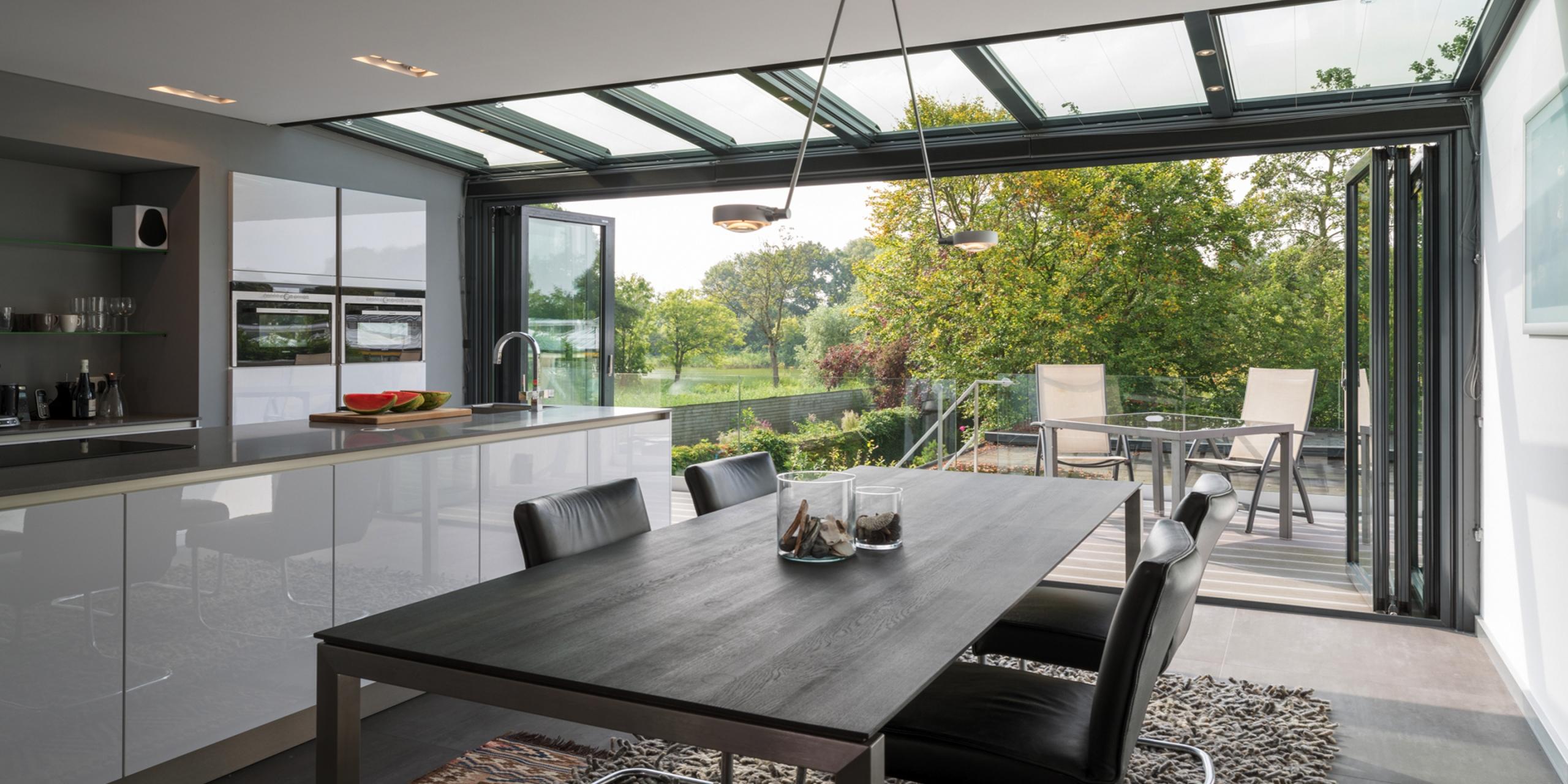 verbouw woonhuis Amstelveen